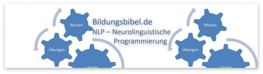 NLP, Neurolinguistische Programmierung, NLP Ausbildung, NLP lernen